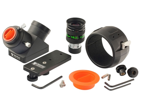 Tele Vue 76mm Accessory Pack
