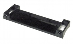 Additional baseplate for Telrad Finder