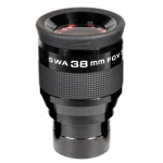PanaView 2'' eyepieces