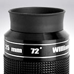 William Optics SWAN Eyepiece