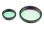 ZWO 1.25'' / 2'' Duo-Band Dual Narrowband Filter 1.25''