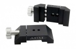 ADM Dual (DV) Series Dovetail Adaptor