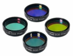Dichroic RGB Filter Set with UV/IR Cut