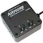 Astrozap Dual-Channel Dew Heater Controller