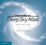 Interstellarum Deep Sky Atlas Desk Edition