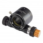 FeatherTouch 1.25'' Dual Speed Focuser for Lunt 50mm Solar Telescopes