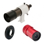 Sky-Watcher 9x50 Finder & ZWO ASI120MM-Mini Bundle