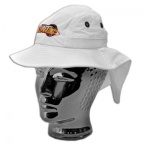 Lunt Solar Hat with neck flap