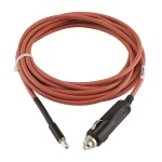 Lynx Astro Silicone Power Cable for Sky-Watcher Mounts