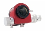 MoonLite CM-Mini 1.25'' Crayford Focuser for Lunt LS50 Solar Scopes