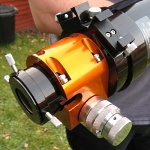 MoonLite CF Crayford Focuser for Refractors