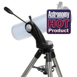 Sky-Watcher AZ4 Alt-Az Astronomy Mount with Steel Tripod