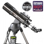 Skywatcher Startravel 102 SynScan AZ GOTO