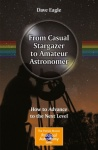 From Casual Stargazer to Amateur Astronomer Book