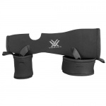 Vortex Optics Razor HD 85 Black Neoprene Case - Angled