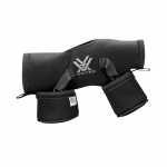 Vortex Optics Razor HD 50 Black Neoprene Case - Straight