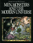 Men, Monsters and the Modern Universe Book