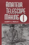 Amateur Telescope Making - Volumes 1, 2 and 3 Book
