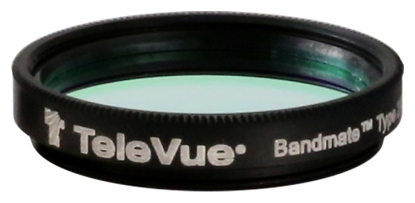 Tele Vue Bandmate H-Beta Filter