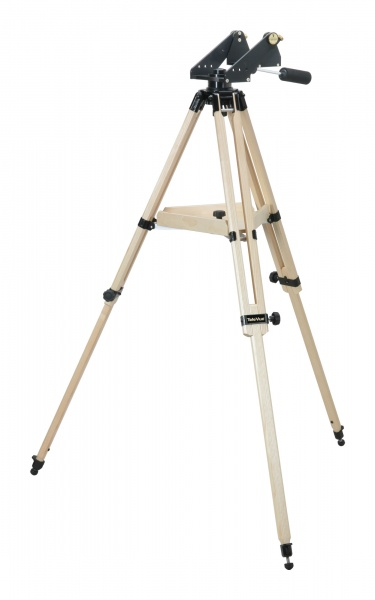 Tele Vue Panoramic Mount with Ash Tripod