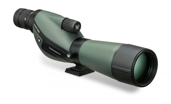 Vortex Optics Diamondback 20-60x60 Straight Spotting Scope