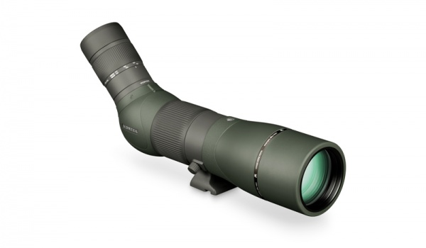 Vortex Optics Razor HD 22-48x65 Angled Spotting Scope