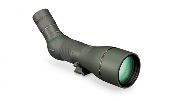 Vortex Optics Razor HD 27-60x85 Angled Spotting Scope