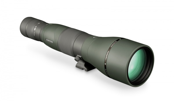 Vortex Optics Razor HD 27-60x85 Straight Spotting Scope