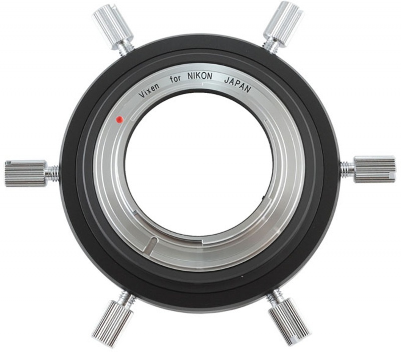 Vixen 60DA Focus Wide Adapter for Nikon
