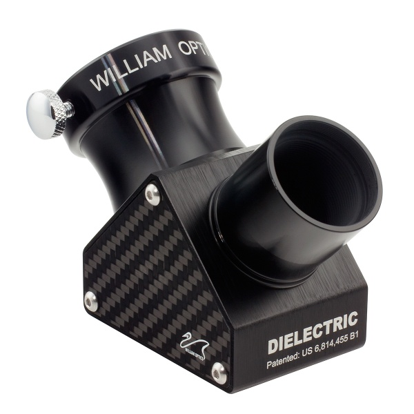 William Optics 1.25'' DURA-BRIGHT Dielectric Diagonal