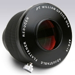 William Optics AFR-IV 0.8x Reducer Flattener IV