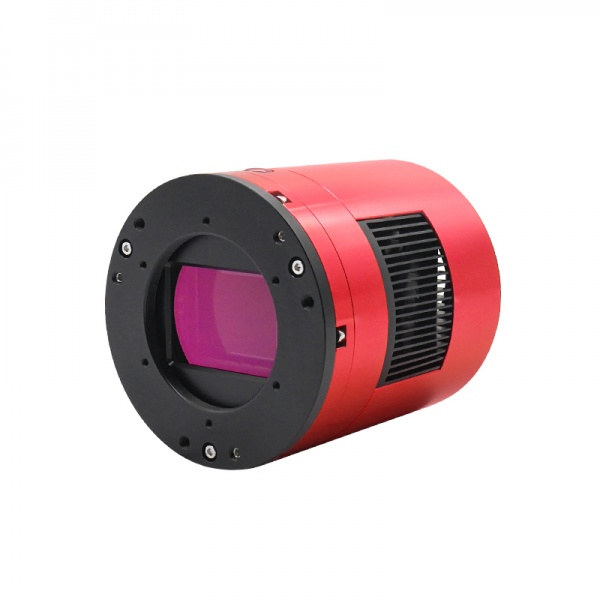 ZWO ASI 2400MC-PRO USB 3.0 Full Frame Cooled Colour Camera