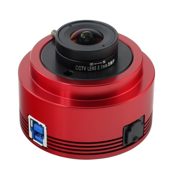 ZWO ASI 290MC USB 3.0 Colour Camera