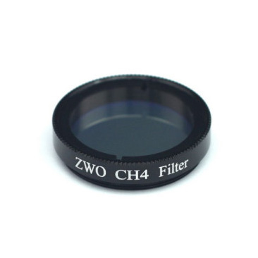 ZWO 1.25″ 20nm CH4 Filter
