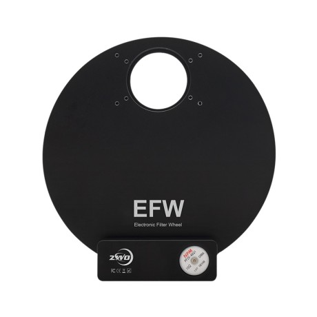 ZWO 5x 2'' Electronic Filter Wheel  (EFW)