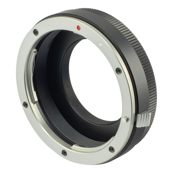 ZWO EOS Lens Adapter for EFW Mini & ASI Cooled Cameras