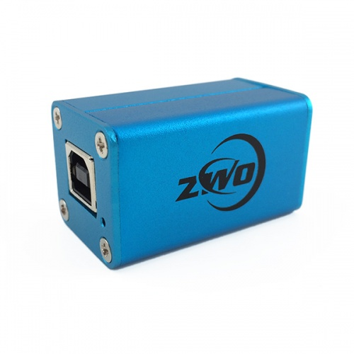 ZWO USB to ST4 Guider Adapter