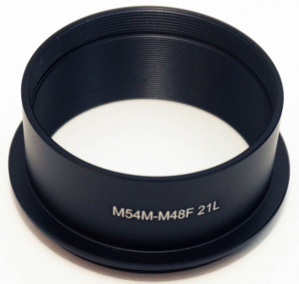 ZWO M54 to M48 Adapter
